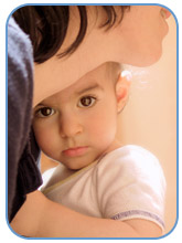 Child custody & child support investigations from Damron Investigations of Michigan
